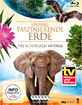 Unsere faszinierende Erde: Die schönsten Wüsten - Die Komplettbox (Limited Edition) Blu-ray