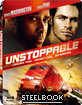 Unstoppable - Steelbook (Region A - JP Import ohne dt. Ton) Blu-ray