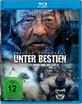 Unter Bestien – Der alte Mann und die Wölfe Blu-ray