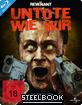 Untote wie wir - Man ist so tot wie man sich fühlt (Steelbook) Blu-ray