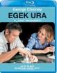 Egek Ura (HU Import ohne dt. Ton) Blu-ray