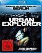 Urban Explorer Blu-ray