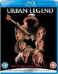Urban Legend (UK Import ohne dt. Ton) Blu-ray