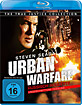 Urban Warfare - Russisch Roulette (The True Justice Collection) Blu-ray