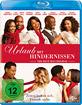 Urlaub mit Hindernissen - The Best Man Holiday Blu-ray