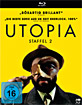 Utopia - Staffel 2 Blu-ray