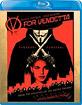 V for Vendetta (US Import) Blu-ray