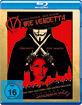 V wie Vendetta Blu-ray