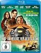 V8 - Du willst der Beste sein! Blu-ray