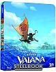 Vaiana 3D - Edición Metálica (Blu-ray 3D + Blu-ray) (ES Import) Blu-ray