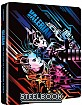 Valerian and the City of a Thousand Planets 4K - Steelbook (4K UHD + Blu-ray 3D + Blu-ray + UV Copy) (UK Import ohne dt. Ton) Blu-ray