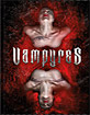Vampyres (2015) - Limited Mediabook Edition (Cover A) Blu-ray