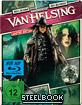 Van Helsing - Limited Reel Heroes Steelbook Edition Blu-ray