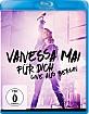 Vanessa Mai - Für dich (Live aus Berlin) Blu-ray