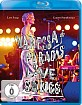Vanessa Paradis - Love Songs Blu-ray