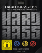 Hard Bass 2011 - The Live Registration (2-Disc Limited Edition) Blu-ray