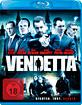 Vendetta (2013) Blu-ray