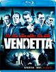 Vendetta (2013) - Uncut Blu-ray