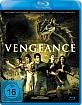 Vengeance (2006) Blu-ray