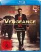 Vengeance (2009) Blu-ray