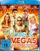 Venus & Vegas Blu-ray