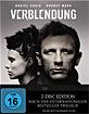 Verblendung (2011) - Digipak Blu-ray