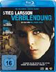 Verblendung (Millennium Trilogie) Blu-ray