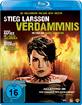 Verdammnis (Millennium Trilogie) Blu-ray