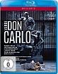 Verdi - Don Carlo (Anna) Blu-ray
