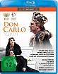 Verdi - Don Carlo (Lievi) Blu-ray