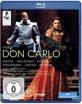 Verdi - Don Carlo (Tutto Verdi C ... Blu-ray