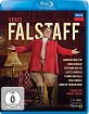 Verdi - Falstaff (The Metropolitan Opera) Blu-ray