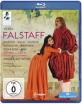 Verdi - Falstaff (Tutto Verdi Co ... Blu-ray