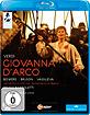 Verdi - Giovanna D'Arco (Tutto V ... Blu-ray