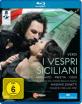 Verdi - I Vespri Siciliani (Tutt ... Blu-ray