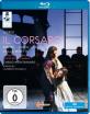Verdi - Il Corsaro (Tutto Verdi  ... Blu-ray