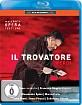 Verdi - Il Trovatore (Negrin) Blu-ray