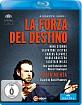 Verdi - La Forza Del Destino (Fibich) Blu-ray