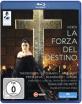 Verdi - La Forza del Destino (Tu ... Blu-ray