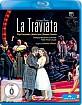 Verdi - La Traviata (Münchmeyer) Blu-ray
