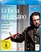 Verdi - La Forza del Destino (Poutney) Blu-ray