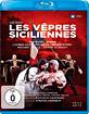 Verdi - Les Vepres Siciliennes Blu-ray