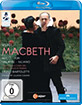 Verdi - Macbeth (Tutto Verdi Col ... Blu-ray