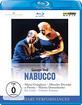 Verdi - Nabucco (Krämer) (Legendary Performances) Blu-ray