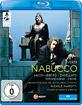 Verdi - Nabucco (Tutto Verdi Col ... Blu-ray