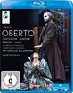 Verdi - Oberto (Tutto Verdi Coll ... Blu-ray