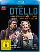 Verdi - Otello (Bychkov) Blu-ray