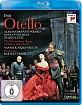 Verdi - Otello (The Metropolitan Opera) Blu-ray
