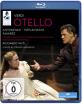 Verdi - Otello (Tutto Verdi Coll ... Blu-ray
