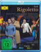 Verdi - Rigoletto (Metropolitan  ... Blu-ray